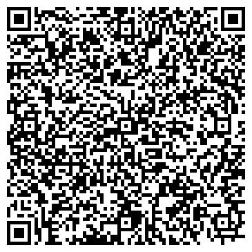 QR-код с контактной информацией организации ПЕТУШОК МАГАЗИН № 1 МИХАЙЛОВСКОЙ ПТИЦЕФАБРИКИ