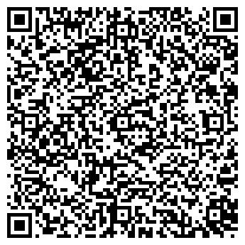 QR-код с контактной информацией организации АТКАРСКИЙ МРО УФСНП РФ