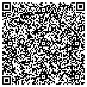 QR-код с контактной информацией организации АТКАРСКИЙ УЧАСТОК ТРЕСТА ТАТИЩЕВОМЕЖРАЙГАЗ