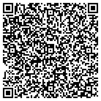 QR-код с контактной информацией организации АТКАРСКИЙ СОВЕТ ВЕТЕРАНОВ