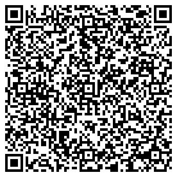 QR-код с контактной информацией организации ЕЛИЗАВЕТИНСКАЯ АМБУЛАТОРИЯ ЦРБ