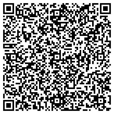 QR-код с контактной информацией организации АТКАРСКОГО РАЙОНА ТЕРРИТОРИАЛЬНЫЙ ОТДЕЛ