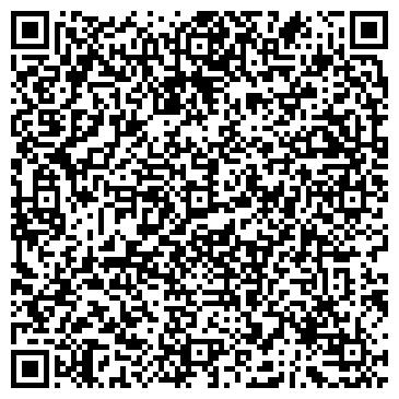 QR-код с контактной информацией организации ФАРМАЦИЯ АТЯШЕВСКОЕ РАЙОННОЕ ПП