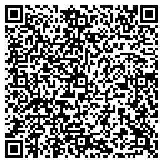 QR-код с контактной информацией организации ПОКРОВСКИЙ КОЛХОЗ