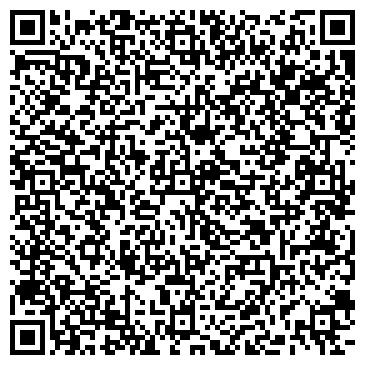 QR-код с контактной информацией организации БАЗАРНОСЫЗГАНСКАЯ РАЙОННАЯ БИБЛИОТЕКА
