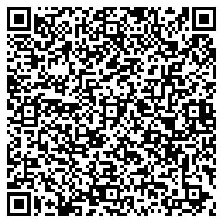 QR-код с контактной информацией организации КАМАЙ КФХ