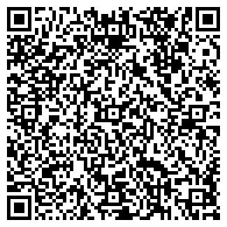 QR-код с контактной информацией организации БАКАЛИНСКИЙ ЛЕСХОЗ