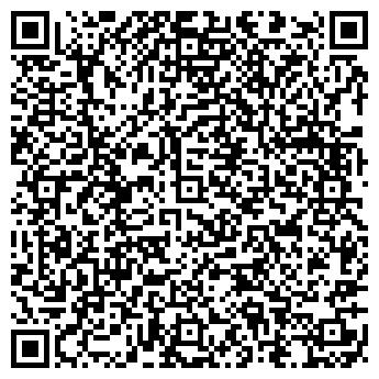 QR-код с контактной информацией организации № 1 МП ГИГИЕНА