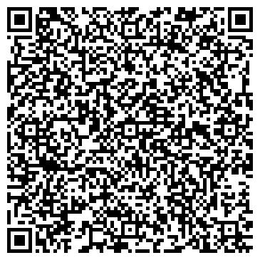 QR-код с контактной информацией организации ЗАКУСОЧНО-ЧЕБУРЕЧНАЯ ЗАО КПФ НАДЕЖДА
