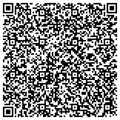 QR-код с контактной информацией организации СЕМЬЯ БАЛАКОВСКИЙ ЦЕНТР СОЦИАЛЬНОЙ ПОМОЩИ СЕМЬЕ И ДЕТЯМ