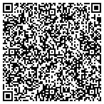 QR-код с контактной информацией организации БАРДЫМСКАЯ ЦЕНТРАЛЬНАЯ РАЙОННАЯ БОЛЬНИЦА ИМ. А. П. КУРОЧКИНОЙ ММУ