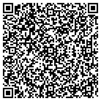 QR-код с контактной информацией организации БАРДЫМСКИЙ ПОЧТАМТ