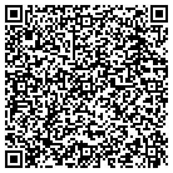 QR-код с контактной информацией организации БАРЫШСКИЙ ДЕРЕВООБРАБАТЫВАЮЩИЙ ЦЕХ