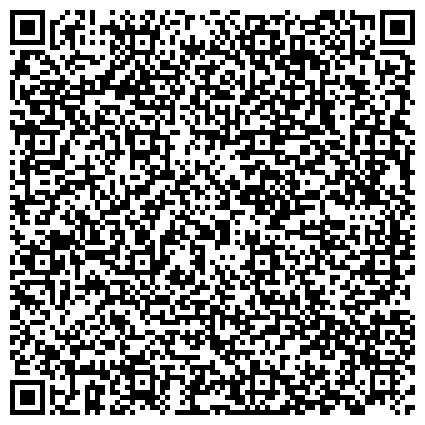 QR-код с контактной информацией организации МУ АДМИНИСТРАЦИЯ БЕЛОХОЛУНИЦКОГО РАЙОНА