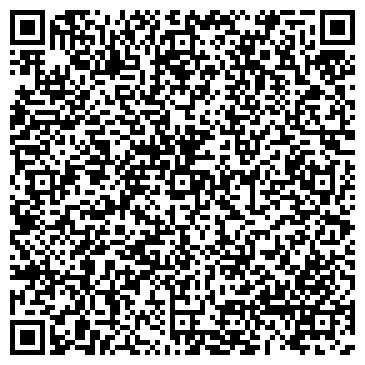 QR-код с контактной информацией организации БЕЛОХОЛУНИЦКИЙ ГАЗОВЫЙ УЧАСТОК