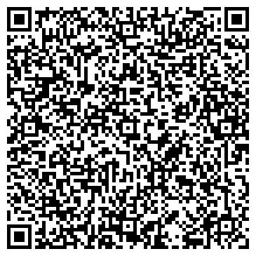 QR-код с контактной информацией организации ДЕМСКИЙ ПРОИЗВОДСТВЕННЫЙ СЕЛЬХОЗКООПЕРАТИВ