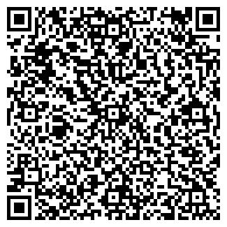 QR-код с контактной информацией организации КАНАШ КОЛХОЗ