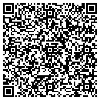 QR-код с контактной информацией организации КОЛХОЗ ИМ. ПОПОВА