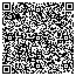 QR-код с контактной информацией организации БИРСКАЯ-1 ООО