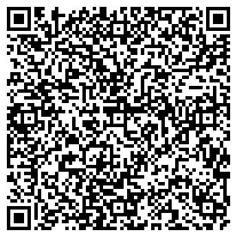 QR-код с контактной информацией организации ОПС САБЫ-ЛЕСХОЗ