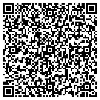 QR-код с контактной информацией организации ОПС ЮЛБАТ