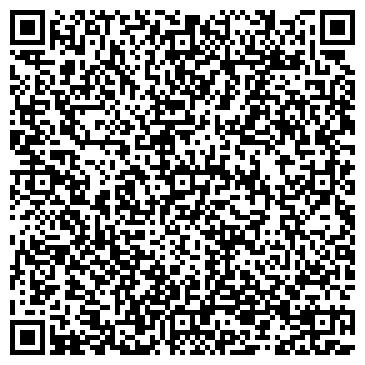 QR-код с контактной информацией организации САБИНСКАГРОПРОМСНАБ, ОАО