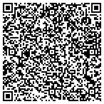 QR-код с контактной информацией организации ШЕМОРДАНСКАЯ МЕХОВАЯ ФАБРИКА, ОАО