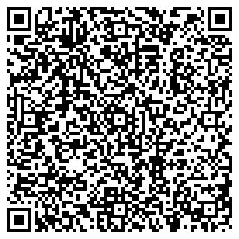 QR-код с контактной информацией организации СЕЛЬХОЗКООПЕРАТИВ ЯРСКИЙ