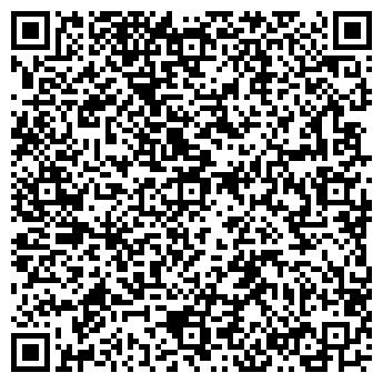 QR-код с контактной информацией организации КОЛХОЗ ИГЕНЧЕ