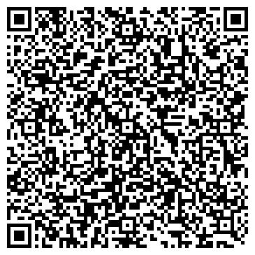 QR-код с контактной информацией организации КОЛХОЗ СЕРП И МОЛОТ