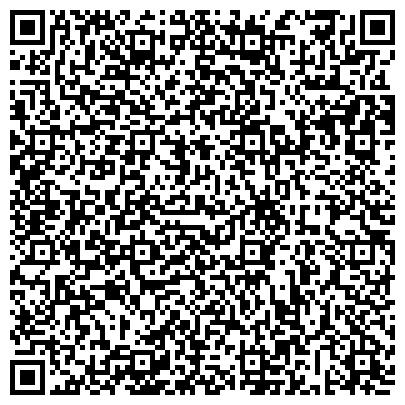 QR-код с контактной информацией организации Отдел военного комиссариата Нижегородской области по городскому округу г. Бор