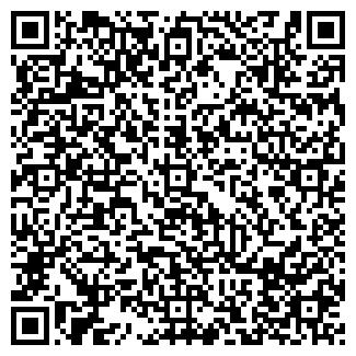 QR-код с контактной информацией организации ЯЗЫКОВО ОПС