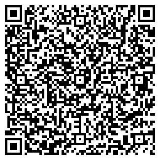 QR-код с контактной информацией организации ПЕТРОВКА ОПС