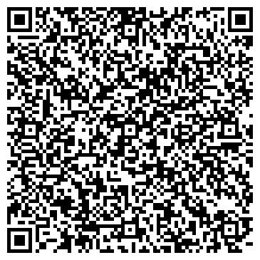 QR-код с контактной информацией организации ГОРОДСКАЯ ПОЛИКЛИНИКА № 186