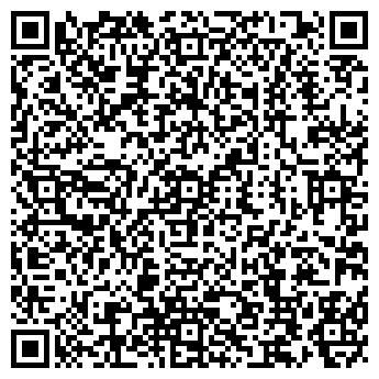 QR-код с контактной информацией организации ОГИБДД БОРСКОГО РОВД