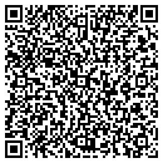 QR-код с контактной информацией организации ЯКТЫ-ЮЛ КОЛХОЗ