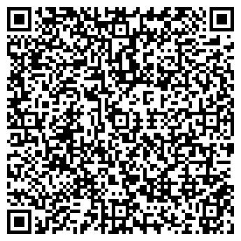QR-код с контактной информацией организации КОЛХОЗ ИМ. М. ГАРЕЕВА
