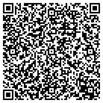 QR-код с контактной информацией организации КОЛХОЗ ИМ. М. ГОРЬКОГО