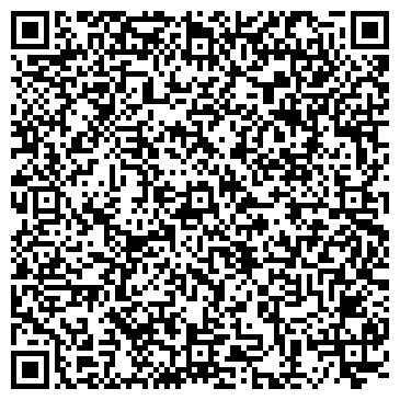 QR-код с контактной информацией организации ВЕЧЕРНЯЯ (СМЕННАЯ) ОБЩЕОБРАЗОВАТЕЛЬНАЯ ШКОЛА