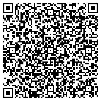 QR-код с контактной информацией организации ОПС БОЛЬШИЕ МЕМИ