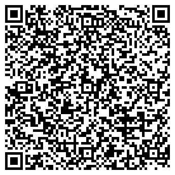 QR-код с контактной информацией организации БЕРЕЗКА ДЕТСКИЙ САД