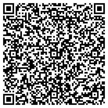 QR-код с контактной информацией организации МАМАТКОЗИНСКИЙ ДЕТСКИЙ САД