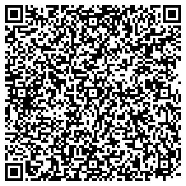 QR-код с контактной информацией организации МАМАТКОЗИНСКАЯ ОСНОВНАЯ ОБЩЕОБРАЗОВАТЕЛЬНАЯ ШКОЛА