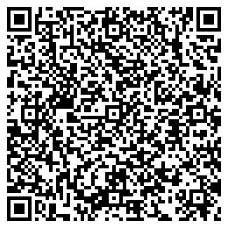 QR-код с контактной информацией организации ХОВРИНО ОПС