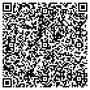 QR-код с контактной информацией организации ВЕШКАЙМСКИЙ РАЙОН ГОРИЗОНТ-М ООО