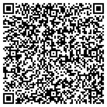 QR-код с контактной информацией организации ВЕШКАЙМСКИЙ РАЙОН ЕРМОЛОВСКИЙ СПК