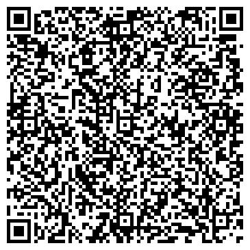 QR-код с контактной информацией организации ВЕШКАЙМСКИЙ РАЙОН ПЕРВОМАЙСКИЙ СПК