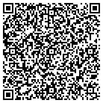 QR-код с контактной информацией организации ВЕШКАЙМСКИЙ РАЙОН ТУАРМА СПК