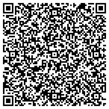 QR-код с контактной информацией организации ВОЛОДАРСКАЯ ЦЕНТРАЛЬНАЯ РАЙОННАЯ БОЛЬНИЦА