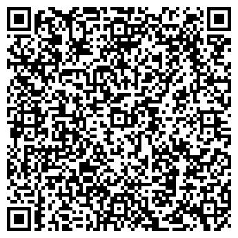 QR-код с контактной информацией организации ВОРОТЫНСКАЯ ДСК, ООО